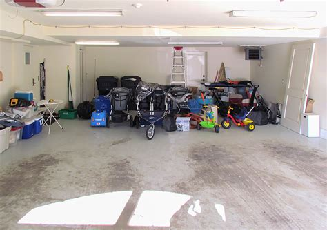 Garage Makeovers by 28 Garage Makeover Ideas Garage Living Garage Makeover