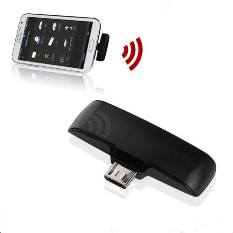 ir blaster android usb ir blaster for android irdroid