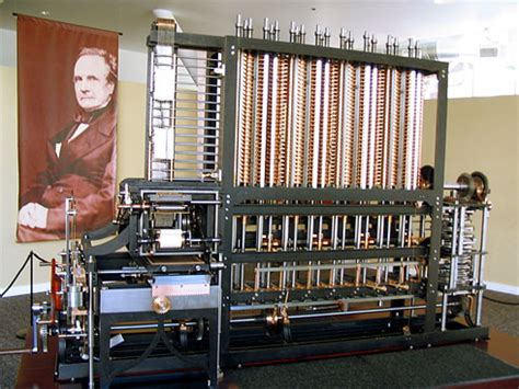 by charles babbage first computer computer history museum review 7 striking exhibits from