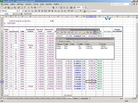 xp exle tutorial related keywords suggestions for excel 2002