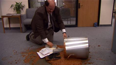 the office kevin s chili episode free