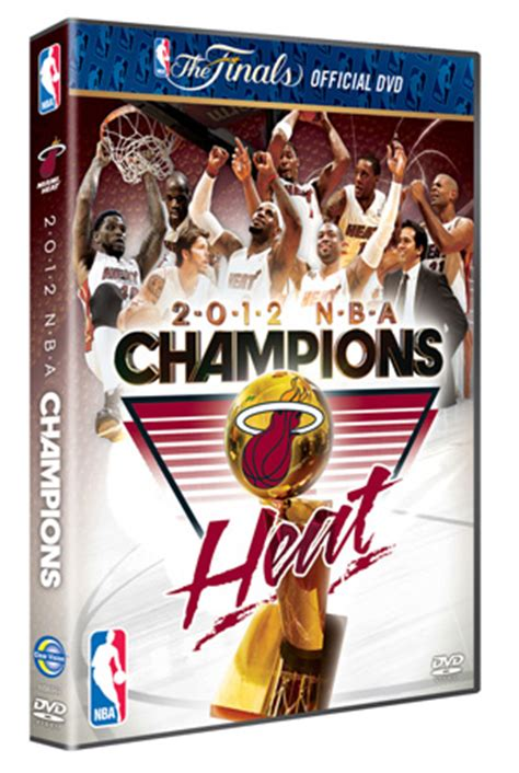 Miami Heat Giveaways - 2012 nba chions miami heat dvd giveaway hoopsfix com