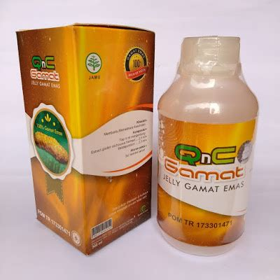 Harga Qnc Jelly Gamat 2018 qnc jelly gamat obat herbal asli bermanfaat beli disini