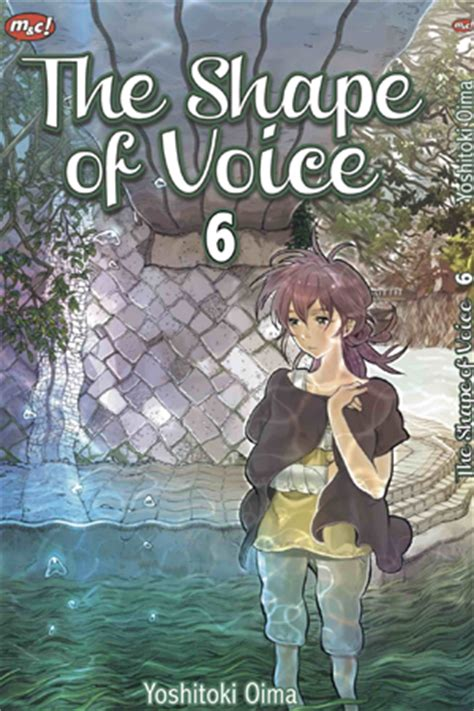 the shape of voice jual buku the shape of voice 06 toko buku diskon togamas