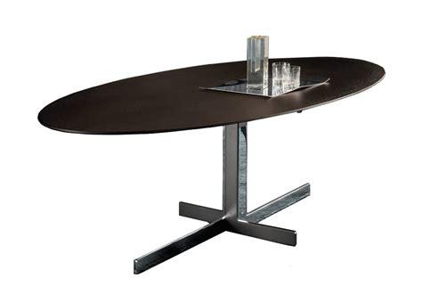 tavoli minotti catlin tavolo con piano in rovere minotti milia shop