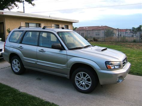 modified subaru forester moto subaru forester