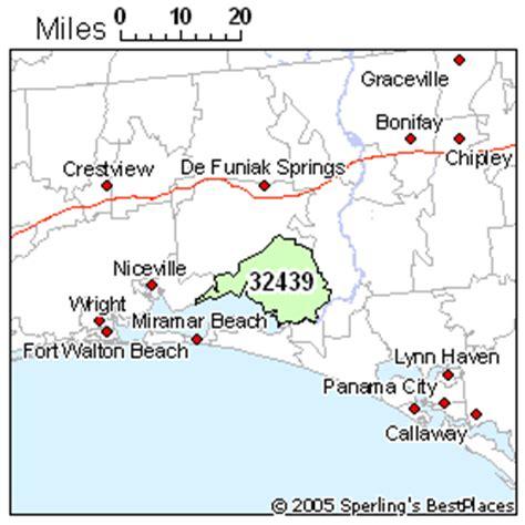 freeport florida map freeport zip 32439 florida