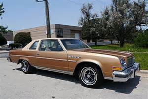1977 Buick Electra 1977 Buick Electra Limited For Sale Alsip Illinois