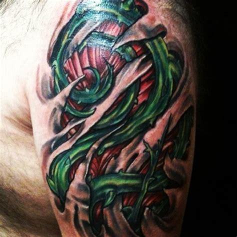 fleshworks tattoo pin by fleshworks studio on tattoos by travis brown