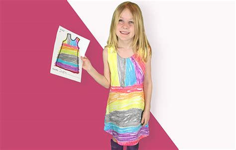 fashion design your own clothes this company lets kids design their own clothes magicmum com