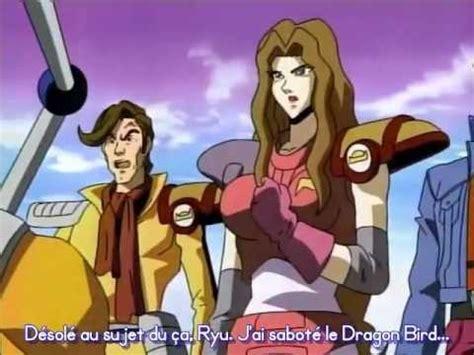 Anime F Zero by F Zero Falcon Densetsu Anime Vostfr Episode 2