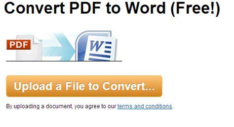 convert pdf to word online file besar cara mudah convert file pdf ke word tanpa software
