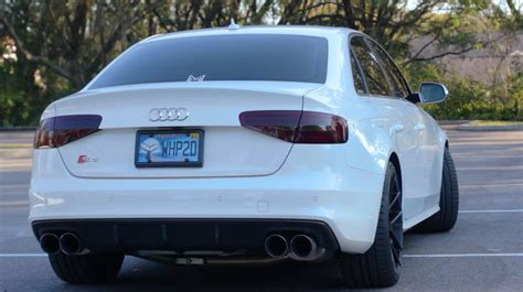 audi s4 review supercharger whine for days