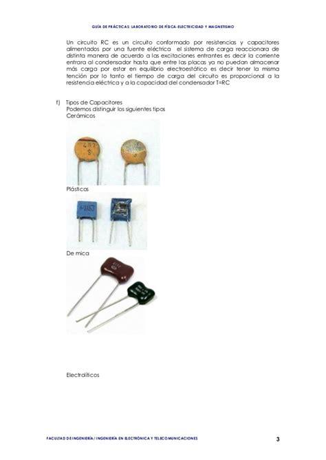 capacitor y capacitancia capacitor y capacitancia pdf 28 images qu 233 los capacitores youbioit la web hoy valores