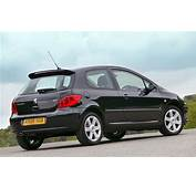 Peugeot 307 2001  Car Review Honest John