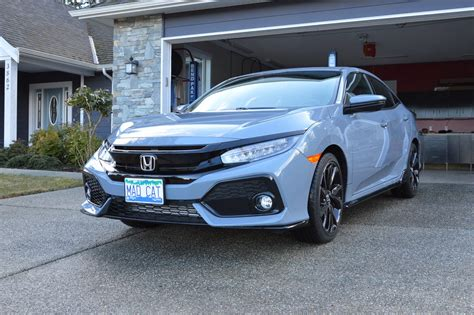 grey honda sonic grey sport touring 2016 honda civic forum 10th