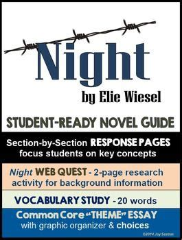 common themes in holocaust literature best 25 night novel ideas on pinterest number the stars