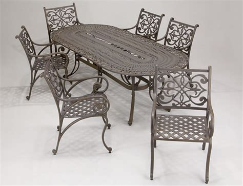 Rod Iron Outdoor Furniture by Pros And Cons Of Wrought Iron Patio Furniture