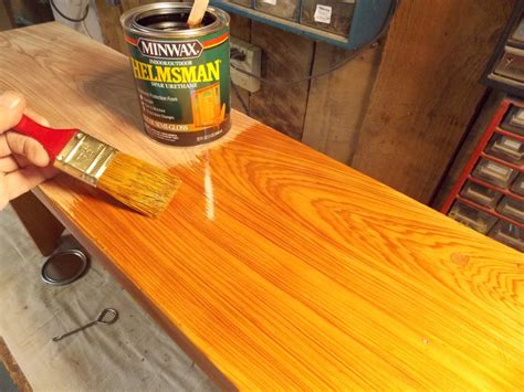 protective coating for wood table minwax stain color chart waterbased with minwax stain
