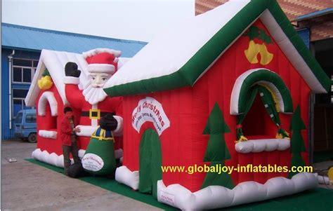 china funny inflatable christmas decorations christmas