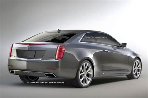 Cadillac Models 2014 by 2014 Cadillac Cts Models Trims Information And Details