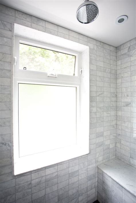windows in bathroom showers 17 best ideas about window in shower on shower