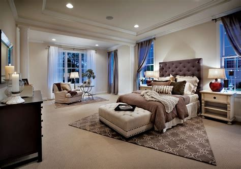 toll brothers first floor master bedroom suite homes