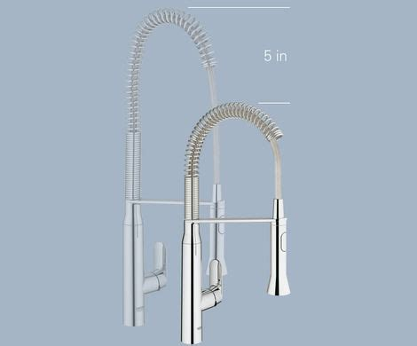 grohe k7 kitchen faucet grohe k7 kitchen faucet 28 images grohe k7