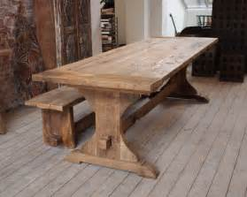 Large Dining Table And Benches Awesome Wood Dining Bench 10 Large Wooden Dining Table