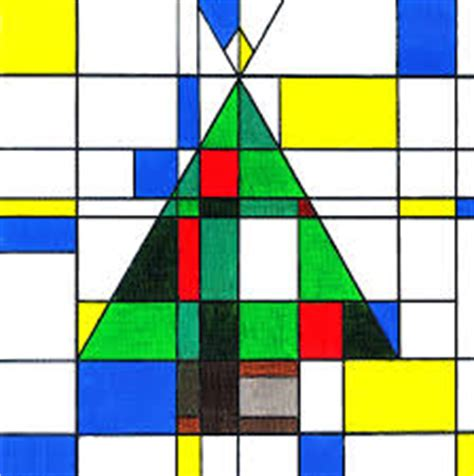 Amazing Christmas Tree In Sale #6: If-picasso-had-a-christmas-tree-9733-9733-1.gif