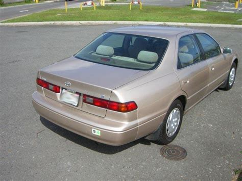1997 Toyota Camry Le Autoland 1997 Toyota Camry Le New Timing Belt A C Cd