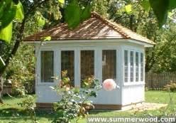 Backyard Cottage Kits Potting Sheds Garden Cottages Become Home Offices Backyard