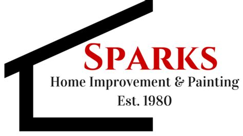 sparks home improvement painting call 336 880 0534 for