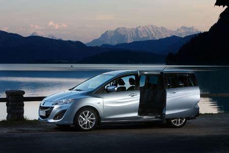 neue vans minivans fur familien 2010 mazda 5 2 das autoblog der neue mazda5 praktisch und effizient angurten de