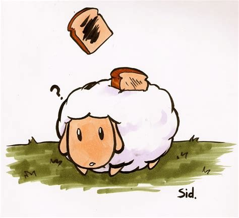 Sheep Toaster toaster sheep by disco sid on deviantart