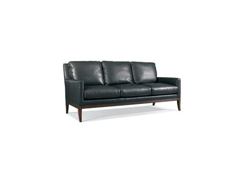 sherrill leather sofa sherrill leather sofa whittemore sherrill 430 03 living