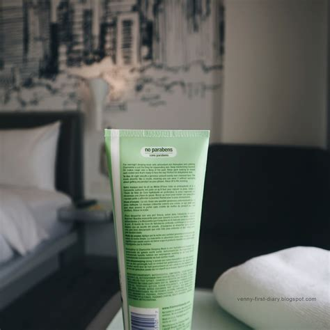 Freeman Mask Murah freeman honeydew and chamomile sleeping mask review venny firstyani