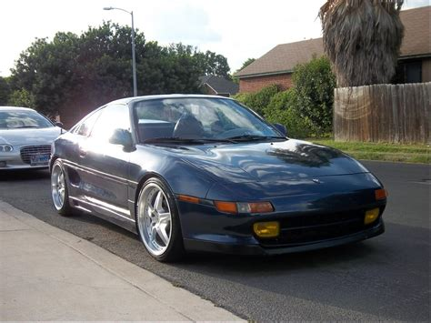 Toyota 2 1992 Model Toyota Mr2 1992 Reviews Prices Ratings With Various Photos