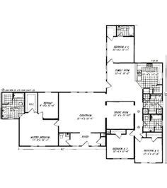 homes of merit floor plans 1000 images about mobile homes on pinterest modular