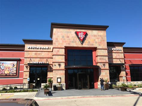 bj s bj s restaurant brewhouse review shenandoah tx