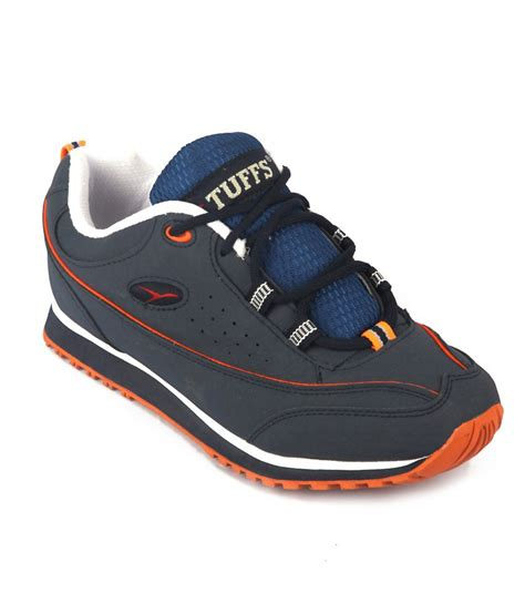 blue sports shoes tuffs blue sports shoes price in india buy tuffs blue