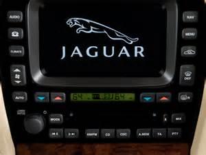 Jaguar X Type Sound System Image 2008 Jaguar Xj 4 Door Sedan Xj8 Audio System Size