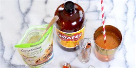 Detox Halifax by Apple Cider Vinegar Detox Elixir 10 Health Benefits