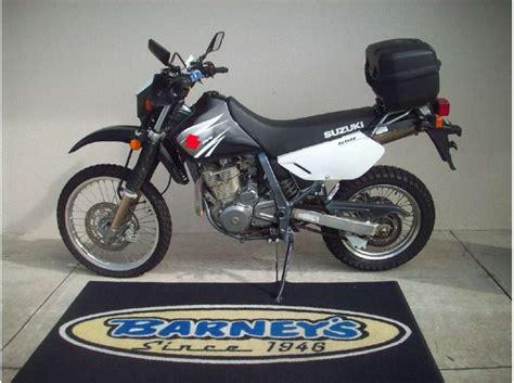 2007 Suzuki Dr650se 2007 Suzuki Dr650se For Sale On 2040 Motos