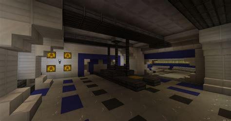 knights    republic  harbinger full interior   link minecraft project