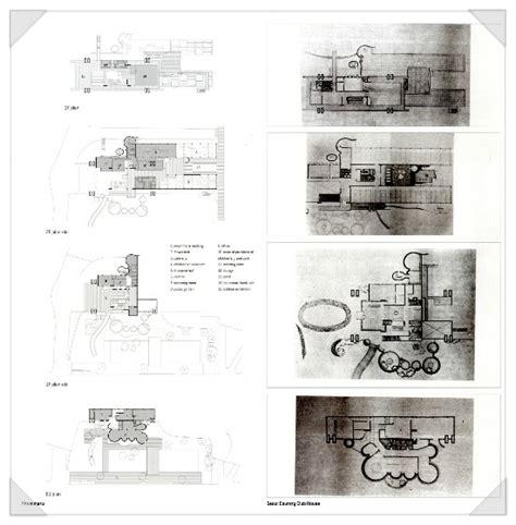 Plan Incliné Bébé 30 by 광진구 꿈마루 구 서울 컨트리 클럽하우스 나상진 1968 조성룡 도시건축 2011
