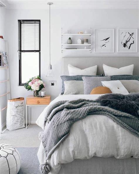 skandinavisches schlafzimmer 1001 ideen f 252 r skandinavische schlafzimmer einrichtung