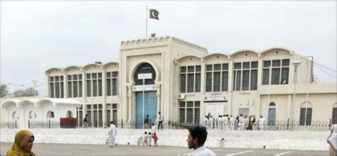 lahore high court rawalpindi bench attempted murder case against prisons ig adiala