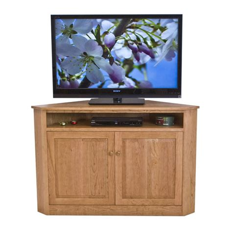 flat screen tv stands wood wood corner tv stand for flat screen tv s adjustable