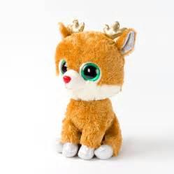 medium alpine the reindeer ty beanie boo